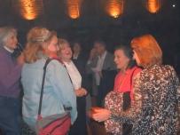 Élizabeth Anderson, Elsa Justel