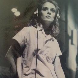 Studio St-Charles, Longueil, 1981. Photo: Marie Beaubien