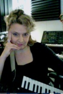 Studio personnel,2012
